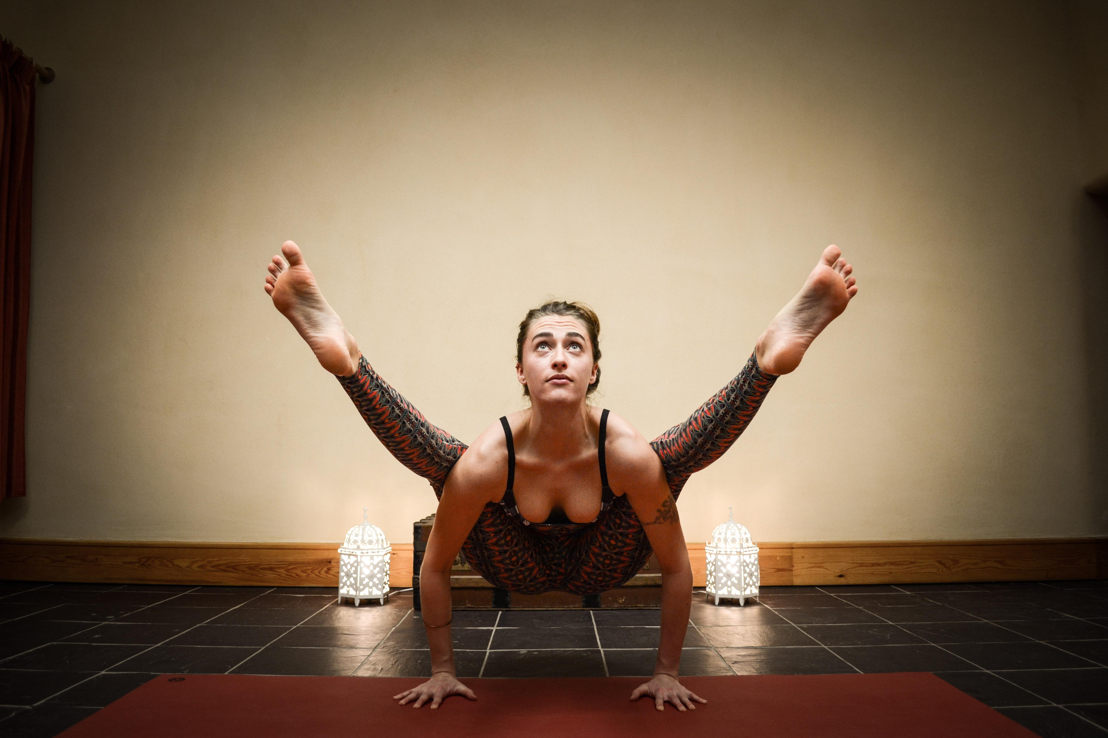 Yoga, Meditation & Massage, a full run down of our Yogi ...